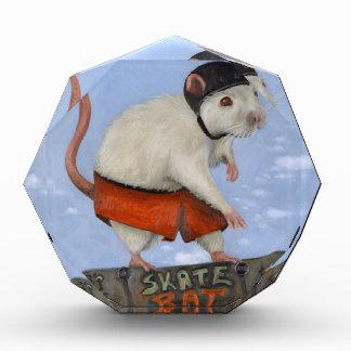 Skate Rat Award