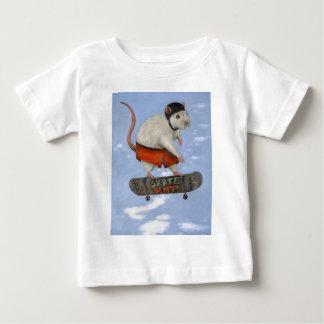 Skate Rat Baby T-Shirt