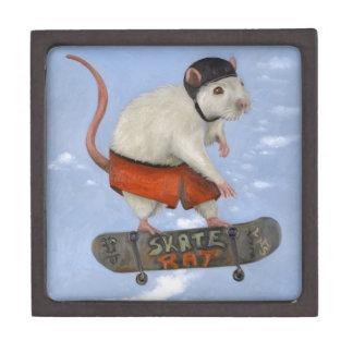Skate Rat Gift Box