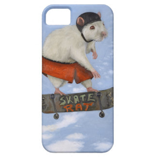 Skate Rat iPhone SE/5/5s Case