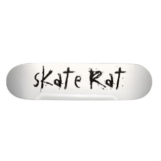 sKaTe RaT Skateboard Deck
