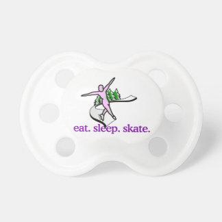Skate Scene Pacifier