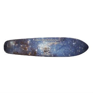Skate science saved my soul skateboard
