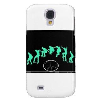 Skate Sequence Samsung Galaxy S4 Case