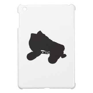 Skate Silhouette Cover For The iPad Mini