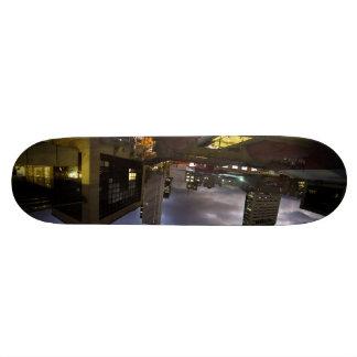 Skate Skateboard Deck