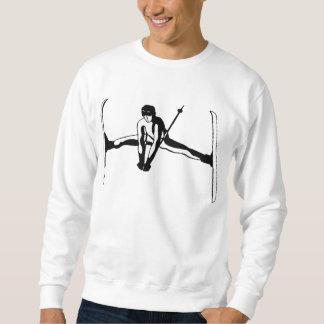 skate,skee,sport,gym,compete sweatshirt