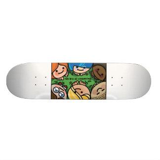 skate spiritual. skateboard