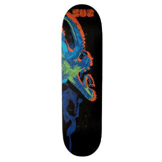 Skate squid skateboard