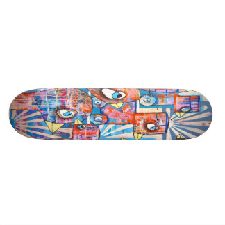 Skatebird Patin