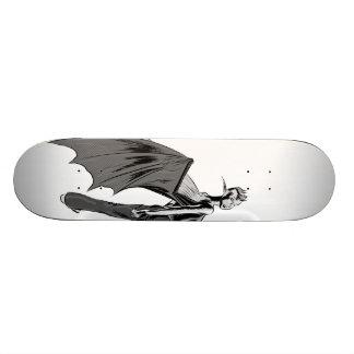 Skateboad común tabla de skate