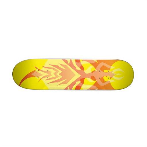 Skateboard10 Skate Deck