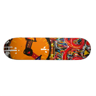 skateboard 20cm