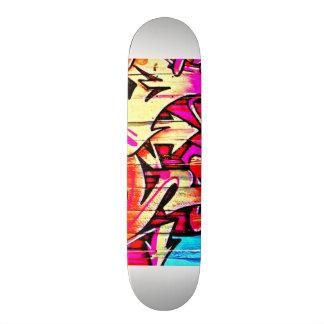 Skateboard-Abstract Art-Graffiti Gallery 30 Skateboard Deck