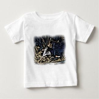 Skateboard Air Baby T-Shirt