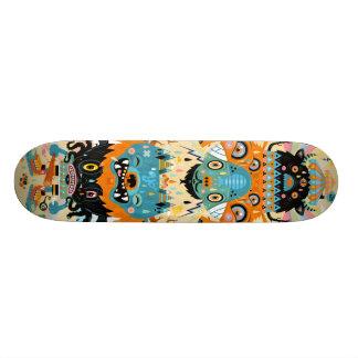 skateboard Circus