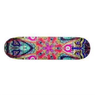 "Skateboard ""Circus"" BY MAR"