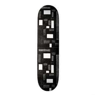 Skateboard-Classic/Vintage-Theo Van Doesburg 8 Skateboard Deck