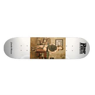 Skateboard Collection