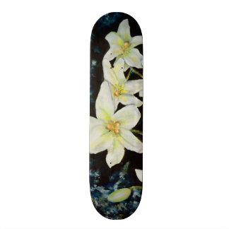Skateboard Collection - Lillie Skateboard