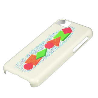 Skateboard! Cover For iPhone 5C