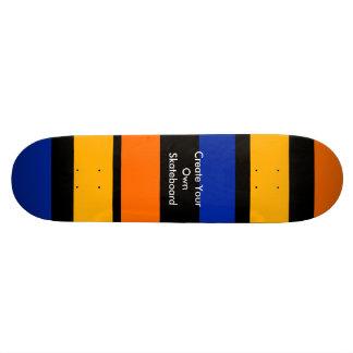 Skateboard Create Your Own