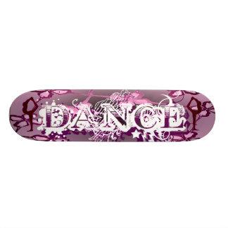 """Skateboard """"Dance 01"""""""