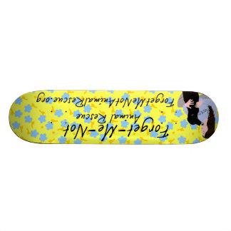 Skateboard Deck!