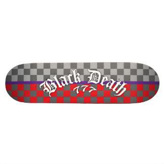"Skateboard Deck Type: 8½"""