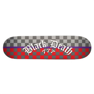 "Skateboard Deck Type: 8½"" - You Customize"