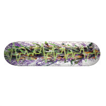 Skateboard Deck | Weed Medical Purposes