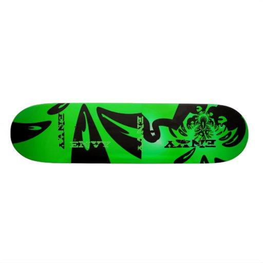 Skateboard Envy 2 Custom Skate Board