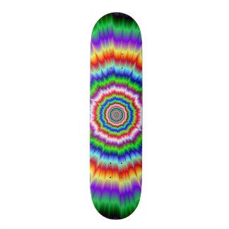 Skateboard    Eye Boggling Explosion