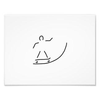 skateboard fahrer halfpipe cojinete