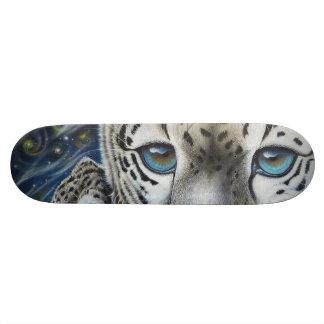 Skateboard fantasy