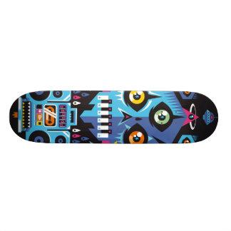 skateboard Galactica