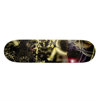 Skateboard Galaxy Of Gems 5th