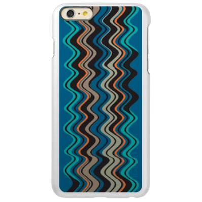 Skateboard iPhone 6/6S Plus Incipio Shine Case