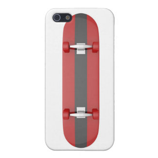 Skateboard iPhone SE/5/5s Case