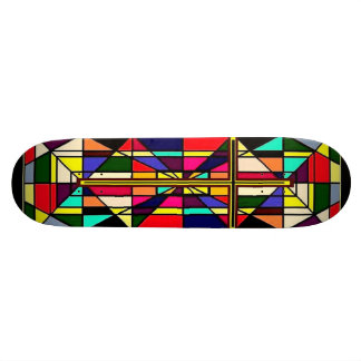 SKATEBOARD KINGS AND QUEENS