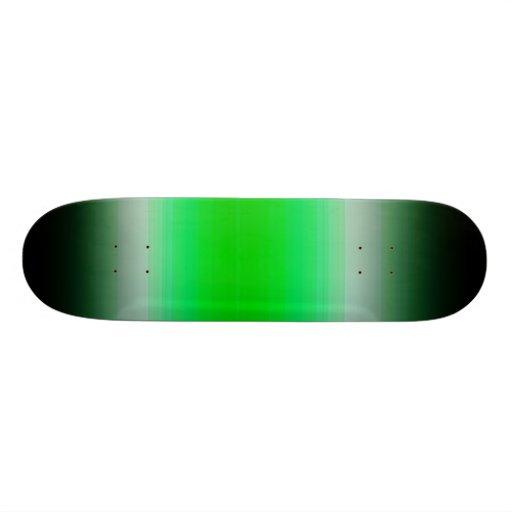Skateboard Lime Bender Skate Board Deck