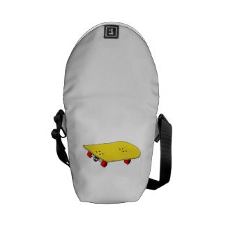 Skateboard Courier Bags