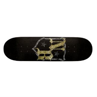 "Skateboard ""NB """