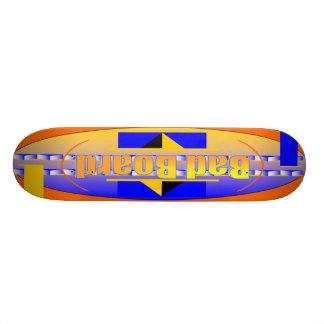 skateboard_pro Bad Board