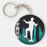 SKATEBOARD PRODUCTS KEY CHAIN