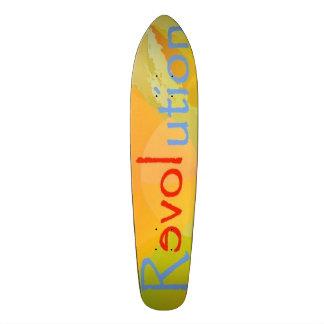 Skateboard ReLOVEution design 1 Multi