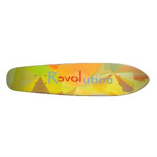 Skateboard ReLOVEution design 5 Multi