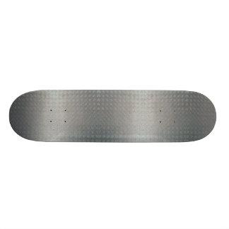 skateboard resistant slipway metal