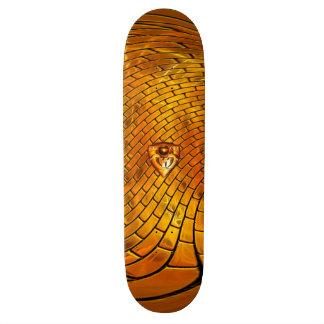 """Skateboard Revolution"" Skateboard II"