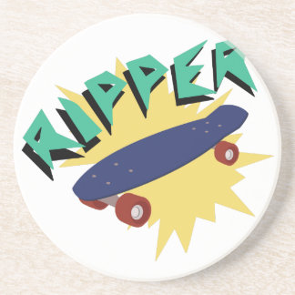 Skateboard Ripper Coaster
